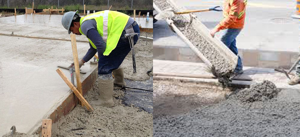 Some useful guidelines for repairing of concrete