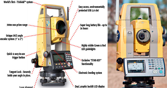 Pros and Cons of Total Station and Its Circumspection