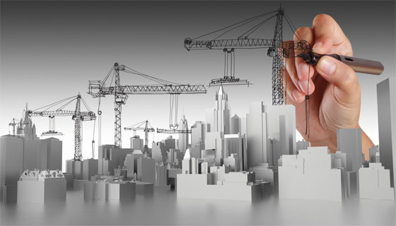 building and construction project management software